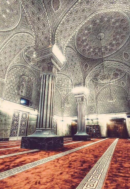 جامع الامام ابو حنيفة النعمان