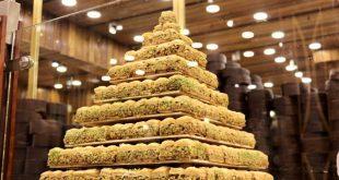 حلويات الخاصكي في بغداد