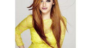 صور و معلومات عن الفنانة العراقية رحمة رياض