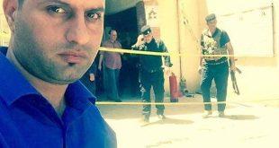حادثه مستشفى يرموك المؤسفة في بغداد