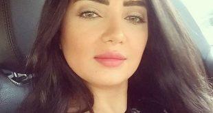 صور ومعلومات عن الفنانة العراقي شهد ياسين