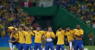 عاجل البرازيل تخطف لقب بطولة ريو دي جانيرو لكرة القدم لاول مرة في تاريخها