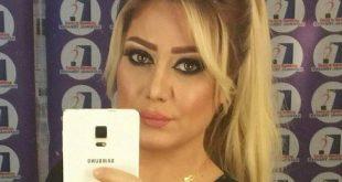 صور ومعلومات عن الفنانة العراقية زهور علاء