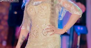 حصريا صور ملكة اناقة سوبر العراق لعام 2017