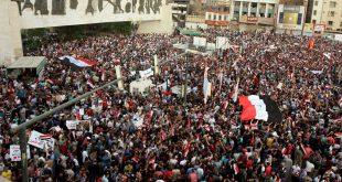 عاجل الشعب العراقي الأول عالمياً في مساعدة الغرباء
