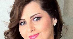 سيرة ذاتيه للاعلامية العراقية شيرين درويش