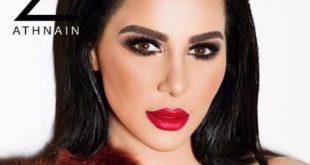 الاعلامية الكويتية سازديل شبيهة كيم كردشيان