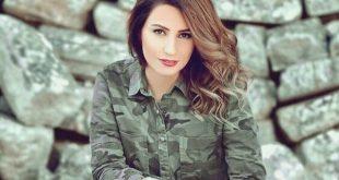 صور و معلومات عن المذيعة الكردية أفين ئاسو 2017