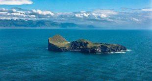 بالصور شاهد جزيرة في ايسلندا عدد سكانها 5 أشخاص فقط