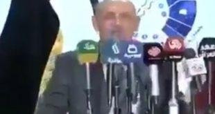 تحشيش وزير النقل العراقي الجديد يفوتكم