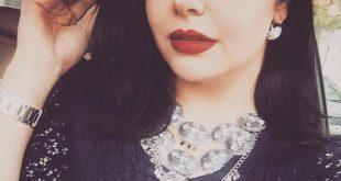 خبيرة التجميل الكردية جيهان هاشم