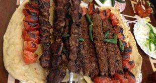 اكلات محافظات العراقية