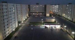 صور مدارس مدينة بسماية السكني