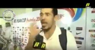 بالفيديو ماذا قال يونس محمود عن حكام الخليج