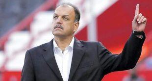 عاجل رجوع المدرب عدنان حمد لقيادة المنتخب العراقي