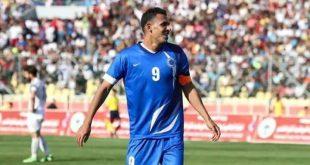 رسميا يونس محمود يرتدي رقم 9 مع نادي الطلبة
