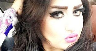 صور و معلومات عن الفنانة العراقية داليا احمد