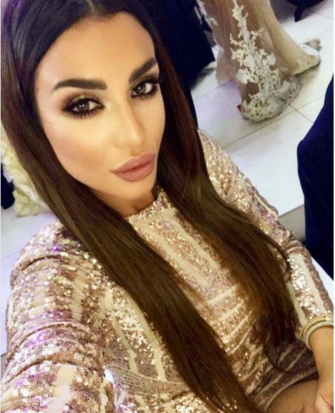 06c5e8cbf عارضة الازياء اللبنانية هبة داغر ويكيبيديا 2017 – هاشتاك نت