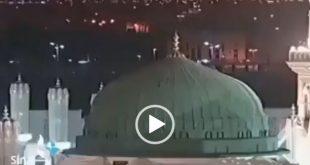 شاهد ما قاتله الفنانة المصريه شيرين رضا عن الاذان