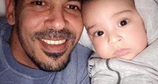 صور ذنون ابن اللاعب العراقي يونس محمود 2018