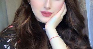 فتاه اشتهرت على مواقع التواصل الاجتماعي بسبب جمالها