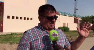 عصام الدخيل يبكي على الهواء بسبب استبعاده من انتخابات اتحاد الكرة