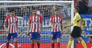 برشلونة على بعد مباراة واحده من حسم لقب الدوري الاسباني