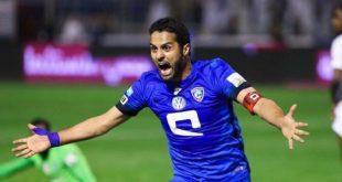 عاجل اعتزال اللاعب السعودي ياسر القحطاني