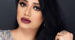 اطلالة الفنانة رحمة رياض في احدث حفلاتها في قطر 2018