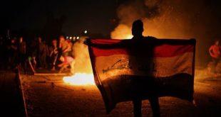 انباء عن انسحاب الجيش العراقي من البصرة