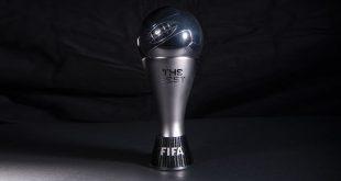 رسميا مرشحين لجائزة The Best لافضل مدرب في العالم 2018