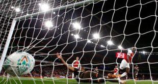 نتائج مباريات رابطة كأس الاندية المحترفة الانكليزية