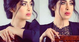 صور و معلومات عن وصيفة ملكة جمال العراق مارينا العبيدي 2018