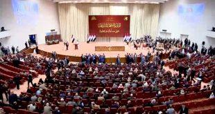 عاجل شروط الوفد الكردي للانضمام للكتلة الاكبر