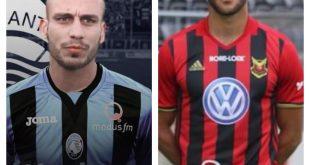 مباريات محترفينا العراقيين في دوريات الاوروبية والعربية اليوم