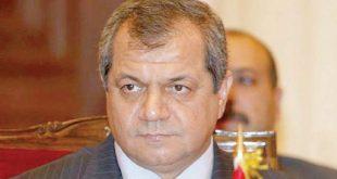 انباء عن تولي حسين سعيد منصب وزير الشباب والرياضة