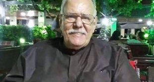 القارئ العراقي الحاج علاء الدين القيسي في ذمة الله