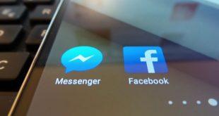 قريبا ميزة حدف الرسائل في ماسنجر فيسبوك