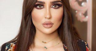 ملكة جمال اربيل اية الزيدان في اخر اطلالتها 2019