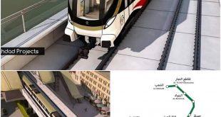 تفاصيل مترو بغداد الذي سيبني قريبا