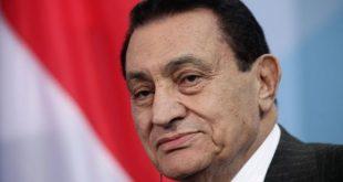 وفاة الرئيس المصري الاسبق حسني مبارك بعد صراع مع المرض