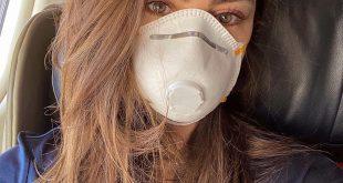 مشاهير يشاركون بحملة خليك بالبيت بعد تفشي فايروس كورونا