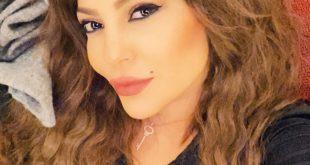 اجدد صور الفنانة السورية ليلى الاطرش 2020