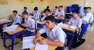 تعليمات لطلبة امتحانات الدراسة المنتهية السادس الاعدادي 2020