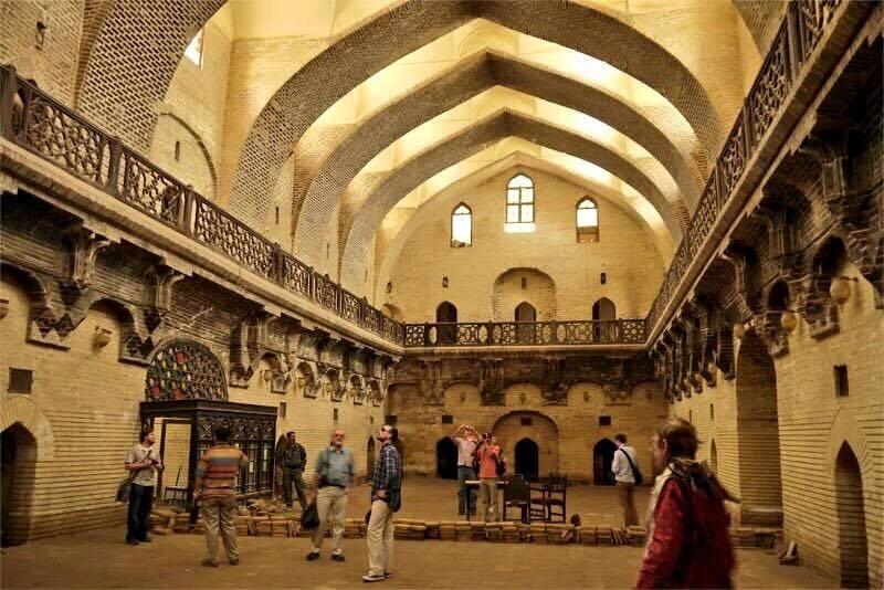 خان مرجان بغداد