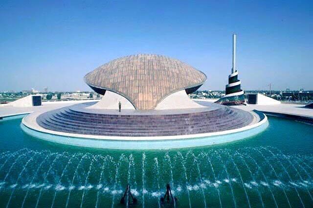 نصب الجندي المجهول في بغداد