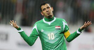 رسميا يونس محمود يعلن اعتزاله نهائياً
