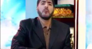 فيديو تحشيش يموت ضحك تقليد على ابو علي الشيباني يفوتكم