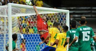 عاجل اختيار محمد حميد اساسيا في مباراة استراليا
