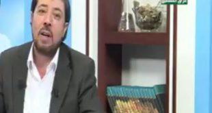 بالفيديو تعرف على المذيعة التي فضحها ابو علي الشيباني